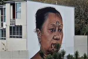 wall painting Auckland