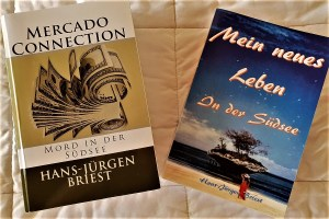 books of Hans-Jürgen Briest