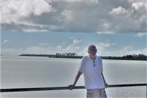 Captain Cook's Landing Place Tonga