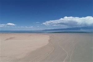 Khar Us Lake