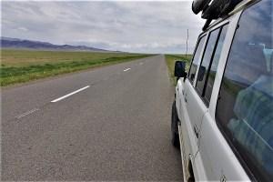Southeast of Kazakhstan