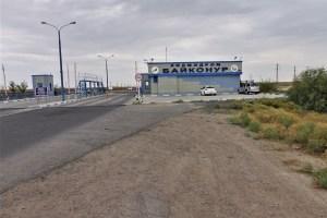 Baikonur, Kasachstan