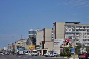 Aktau, Kasachstan