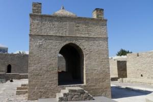 Atashgah, Azerbaijan