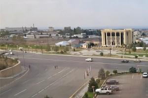 Ganja, Aserbaidschan