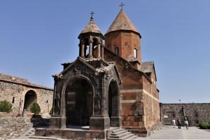 Chor Wirap, Armenien