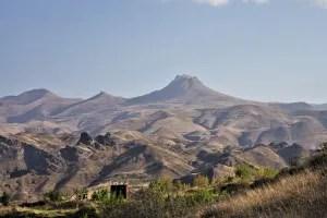 Highlands of Armenia