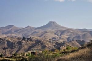 Hochland Armenien
