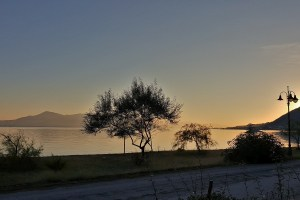 Lamia, Griechenland
