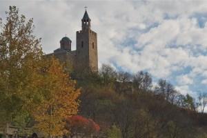 Kathedrale des Patriarchen, Weliko Tarnowo, Bulgarien