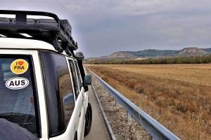 Unterwegs in Bulgarien