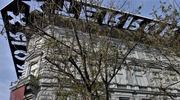 Haus des Terrors Budapest, Ungarn