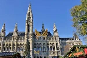 City Hall Vienna, Austria