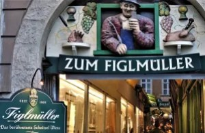 Figlmüller Vienna, Austria