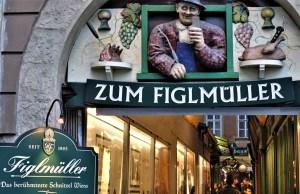 Figlmüller Wien, Österreich