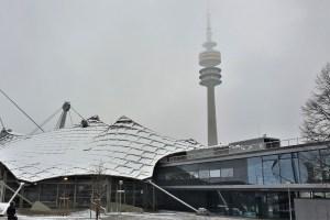 Fernsehturm München, Deutschland