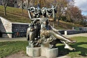 The Witch Bratislava, Slovakia