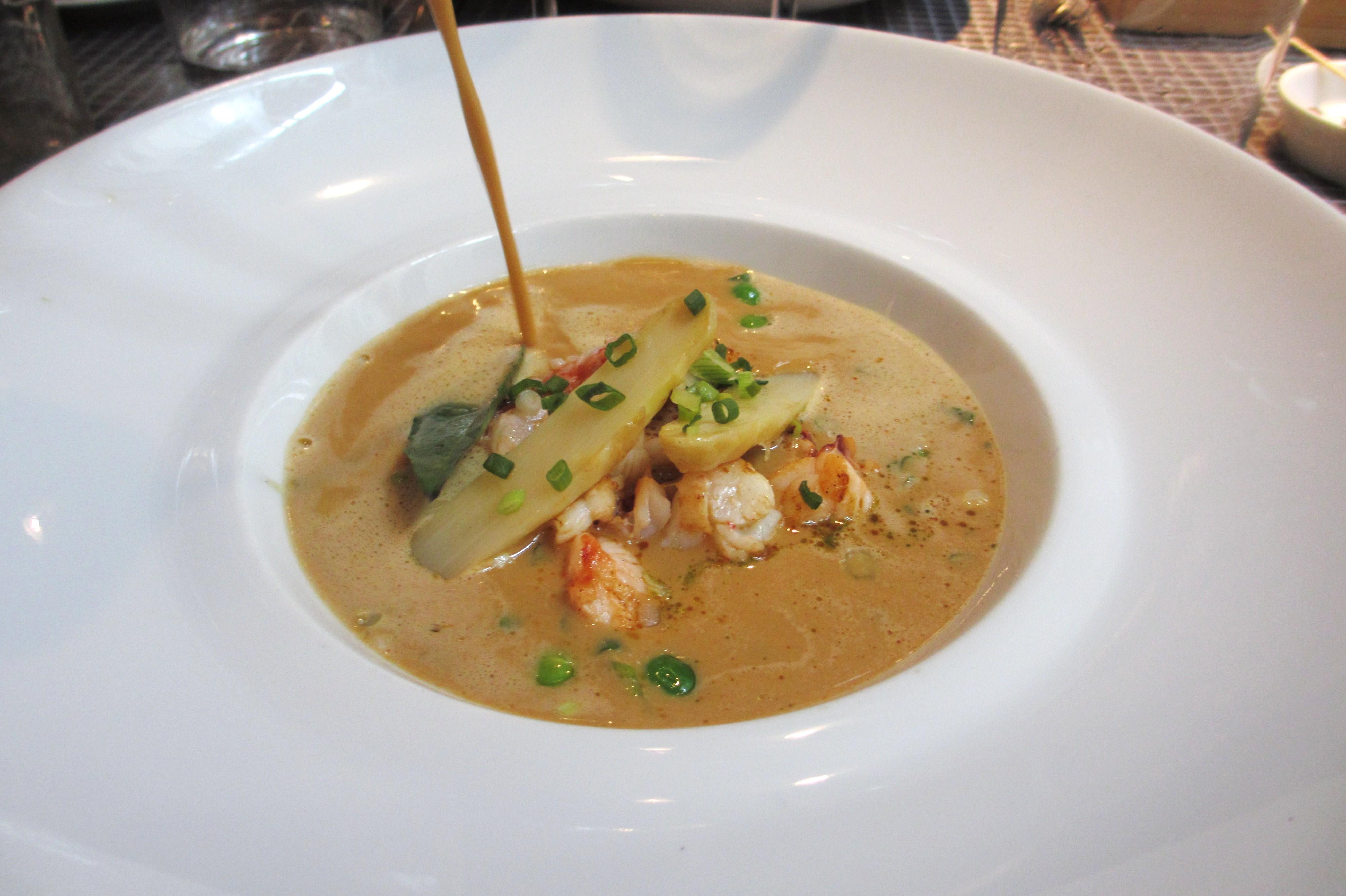 Restaurant Kitchen Gallery Paris delighful restaurant kitchen gallery paris of ze galerie intended