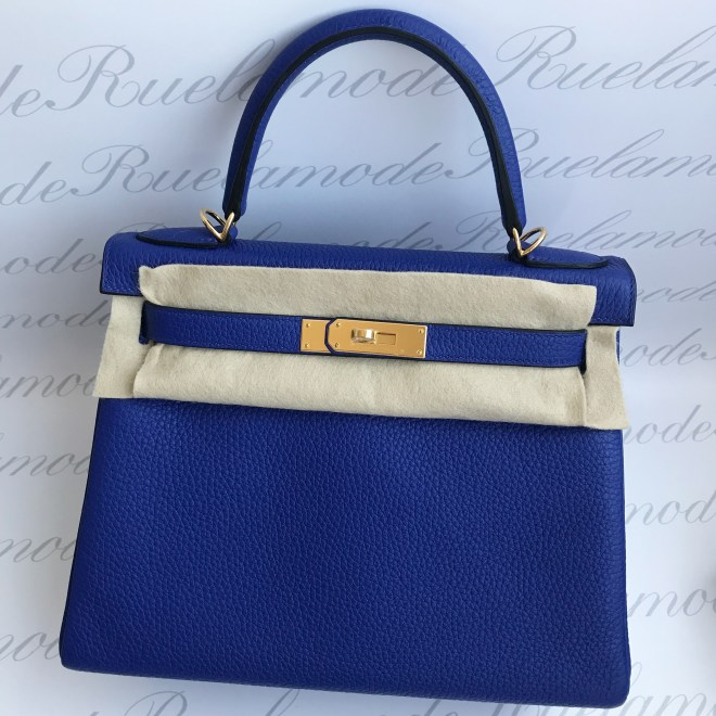 hermes Kelly 28 Blue electric GHW.JPG