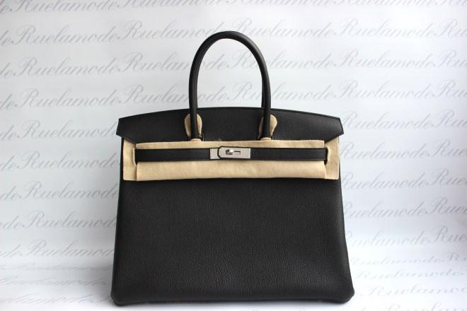 Hermes Birkin 35 Black Togo GHW.JPG