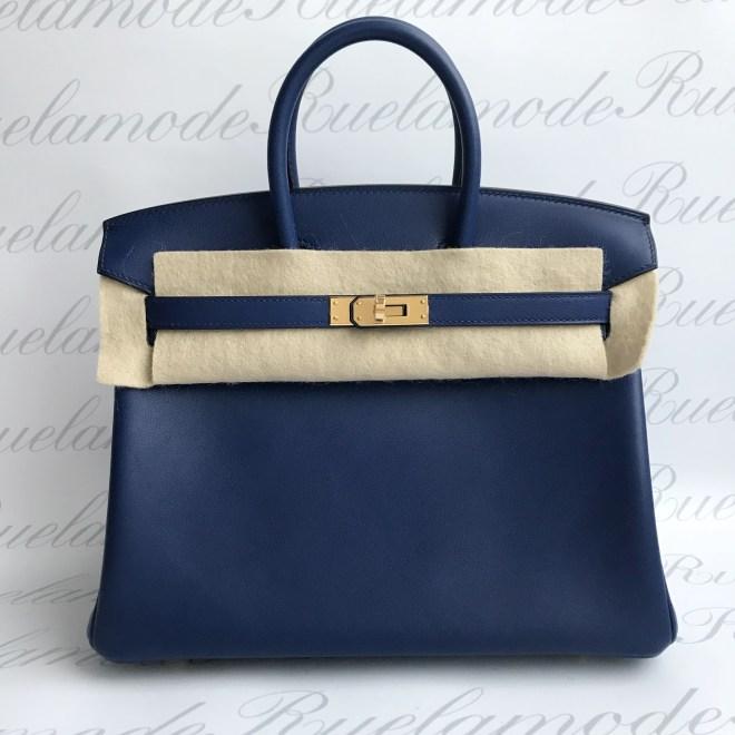 Hermes Birkin 23 Blue Sapphire Swift GHW.JPG