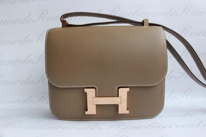 Hermes Constance 24 etoupe Rose Gold Hardware.JPG