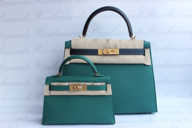 Hermes Malachite Kelly .JPG
