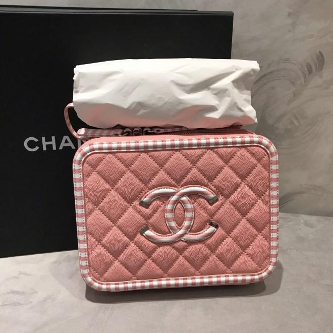 Chanel Vanity Medium Pink .JPG