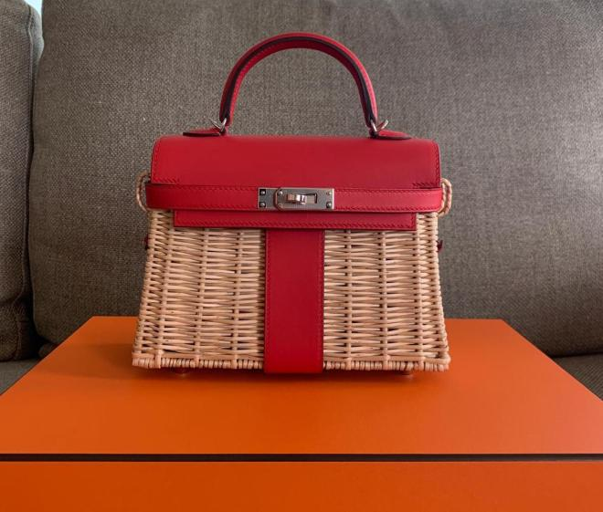 Hermes kelly mini Picnic Rouge de coeur.JPG