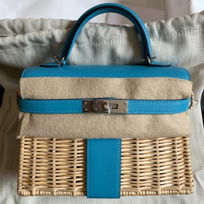 hermes Kelly mini II blue du nord.JPG