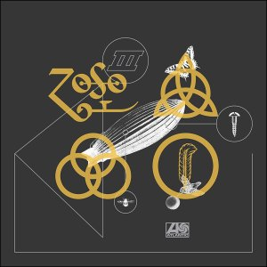 Led Zeppelin Record Store Day Seven Inch