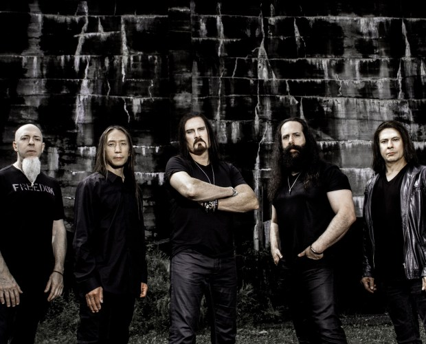 Dream Theater In The Studio Video Series
