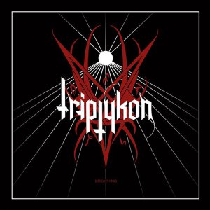 Triptykon: Breathing 7""