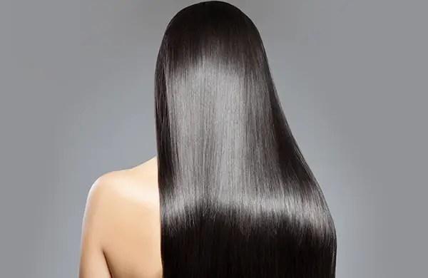 סוגי החלקת שיער