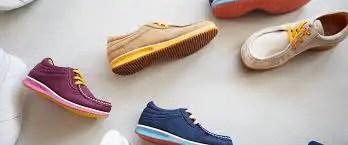 נעלי ECCO באמזון