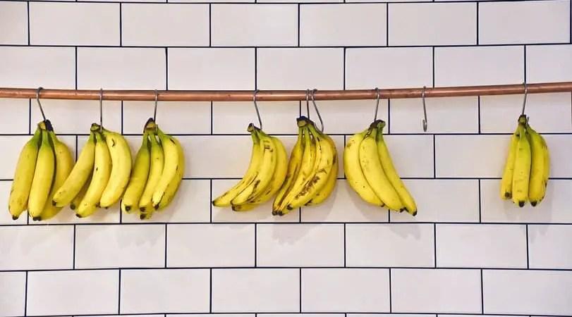מסיכת בננה