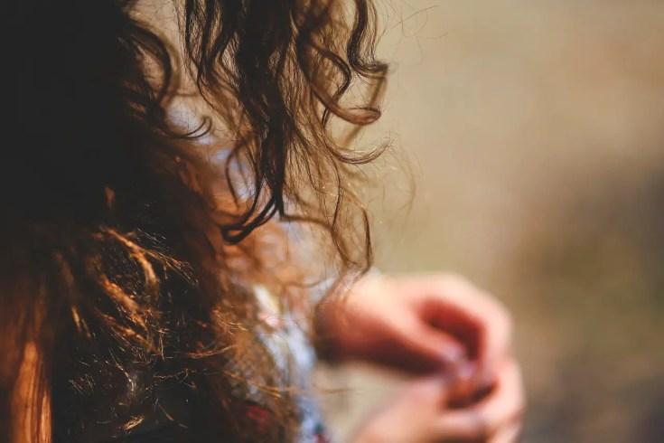 שיטת Curly Girl