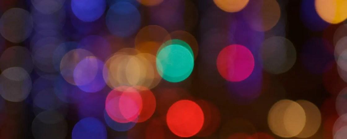 עדשות צבע לפורים