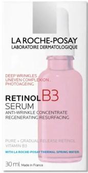 סרום רטינול לעור רגיש