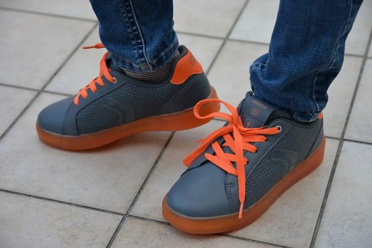 נעלי גאוקס