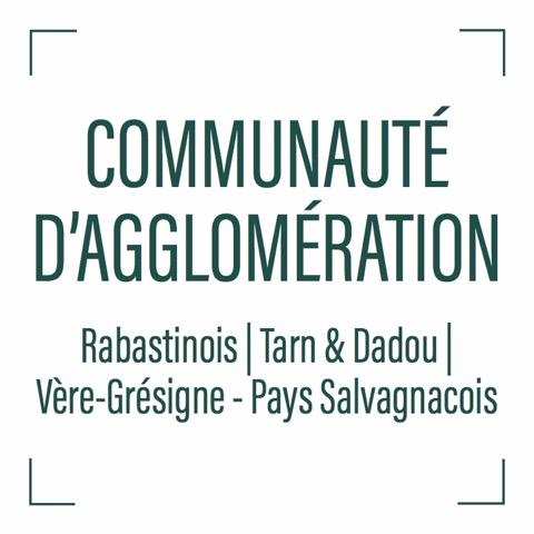 Communauté d agglomération de Gaillac-Graulhet
