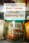 Simple Garam Masala Recipe