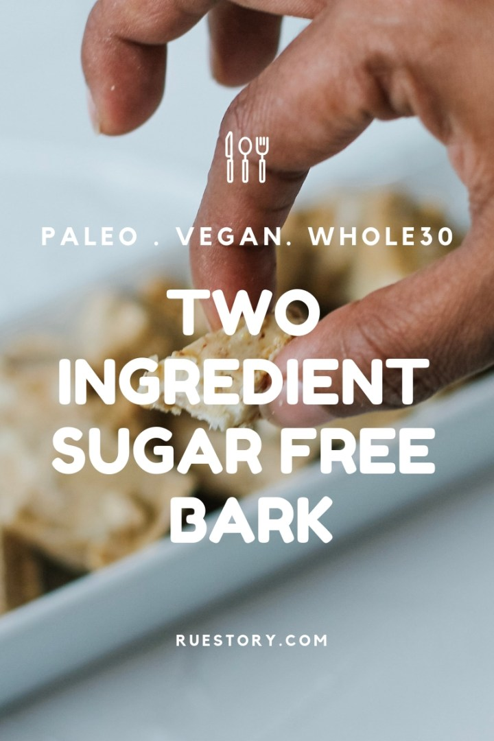 Current Natura Market Favs and a Two-Ingredient Sugar Free Treat