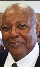 Felton Lamar Lamb, Jr. – 1953-2018