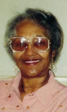 Mary Lorriece Cash – 1939 – 2018