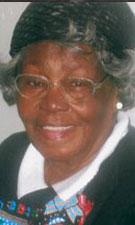 FANNIE B. PRUITT GREENE – 1919-2018