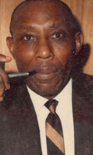 William Mendenhall – 1917-2018