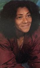 Carolyn Ann Bryant – 1950-2018