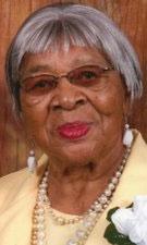 Georgia Fisher – 1919-2018