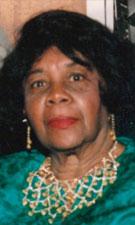 Elserine Wroten Joyce – 1913-2019